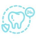 emergency dentistry icon