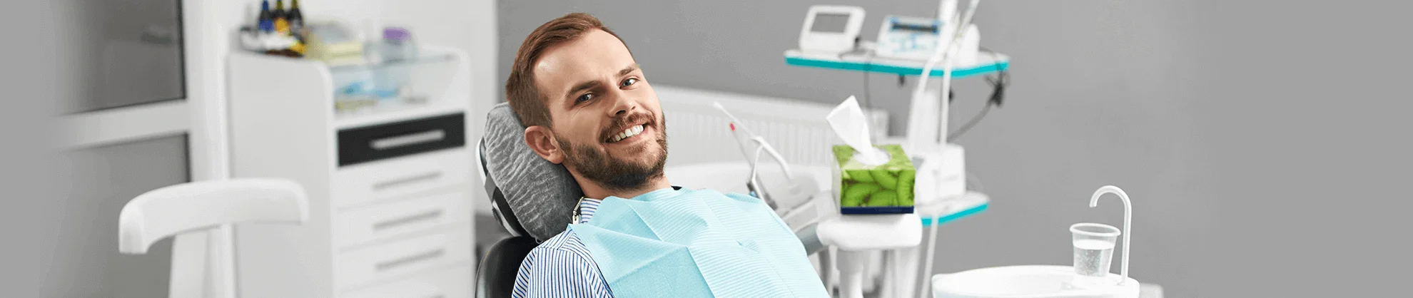 periodontal services background