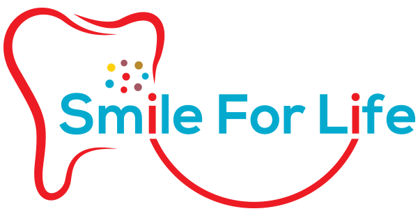 smile for life logo