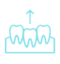 teeth extractions icon